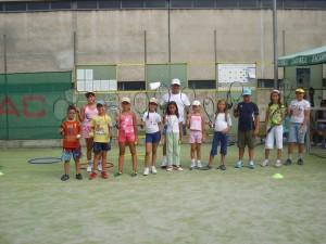 Спорт за децата в вободното време, тенис клуб силистра